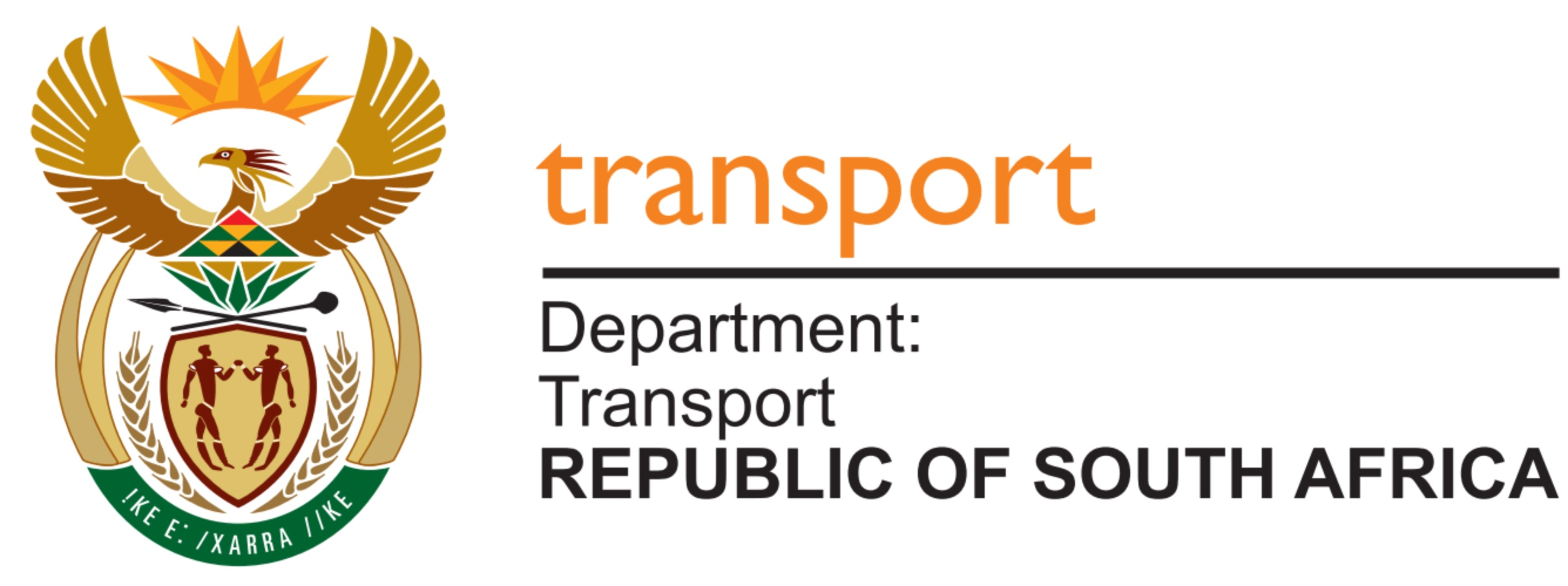 Dept of Transport
